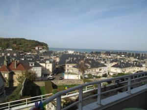 Appartement Studio a Saint Valery en caux : photos des chambres