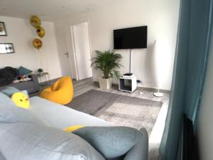 Appartement La Suite Emoji - SDP : photos des chambres