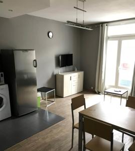 Appartement Residence Amelie Soleil : photos des chambres