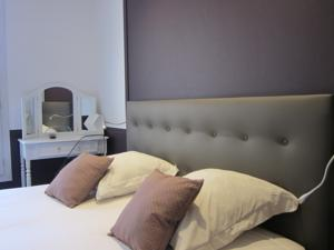 Hotel Amiral-Fondary : Chambre Double avec Douche