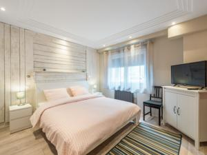 Appartement Welkeys - Diderot Apartment : photos des chambres