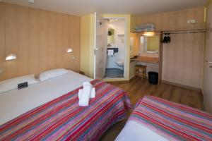Fasthotel Annecy : photos des chambres