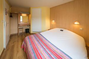 Fasthotel Annecy : Chambre Simple Standard