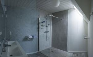 Chambres d'hotes/B&B Pesaulhe : Suite 2 Chambres