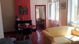 appartement face cathedrale : photos des chambres