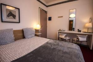 Hotel Weiss : Chambre Double ou Lits Jumeaux