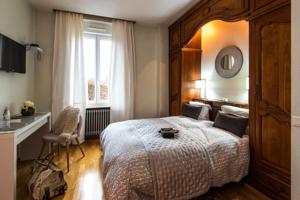 Hotel Weiss : photos des chambres