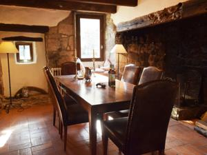 Hebergement Countryhouse St Basile : photos des chambres
