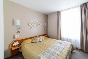 Hotel Beau Rivage : Chambre Simple