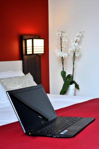 Hotel The Originals Carcassonne (Ex InterHotel) : Chambre Familiale