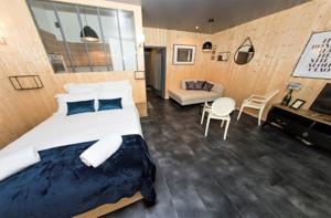 Appartement The Chardonnay : photos des chambres