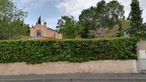 Chambres d'hotes/B&B LOLIFAN en PROVENCE : Chambre Double