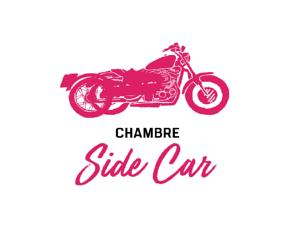 hotelF1 Paris Porte de Chatillon : Chambre Side-Car