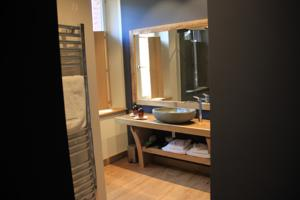 Chambres d'hotes/B&B Cote baie : photos des chambres