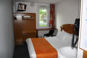 Hotel Quick Palace Valence Nord - Bourg les Valence : Chambre Double - Non-Fumeurs