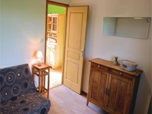 Hebergement One-Bedroom Holiday Home in Hames-Boucres : photos des chambres