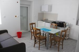 Appartement Chez Mary : photos des chambres