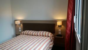 Hotel Helianthe : photos des chambres