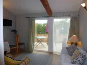 Appartement Comfortable Gite (3) in attractive Languedoc village : photos des chambres