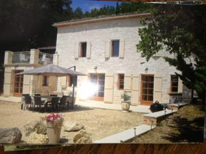 Hebergement Farmhouse in france : photos des chambres