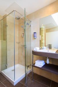Best Western Hotel Marseille Bourse Vieux Port by Happyculture : Chambre Simple Standard
