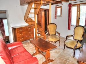 Hebergement House Le bigotto 2 : photos des chambres