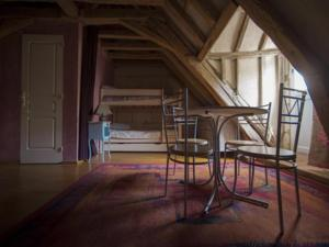 Hebergement House Anciens greniers a sel 2 : photos des chambres