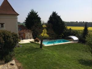 Hebergement House La vallee 3 : Maison de Vacances (4 Adultes)