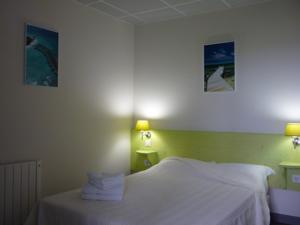 Hebergement West Appart' Hotel : Appartement (6Adultes)