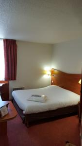 Hotel Kyriad Chantilly : Chambre Double