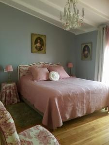 Chambres d'hotes/B&B La Beytina - Bed and Breakfast : Chambre Double