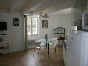 Appartement du Palais Longchamps : photos des chambres