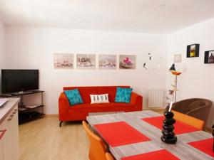 Appartement Thues Neuf : photos des chambres