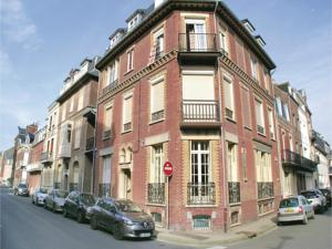 Appartement Two-Bedroom Apartment in Mers-les-Bains : photos des chambres