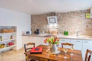 Hebergement Little Montrachet : photos des chambres