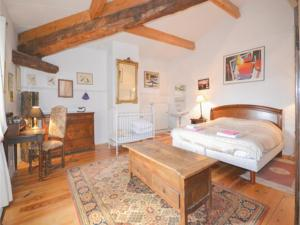 Hebergement Holiday home Roynac 36 : photos des chambres