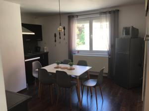 Appartement Not far from Wissant : photos des chambres