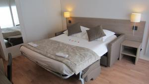 Hebergement Residhome Geneve Prevessin Le Carre d'Or : Studio (2 Adultes)