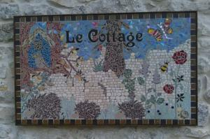 Hebergement Le Cottage Limalonges : photos des chambres