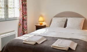 Chambres d'hotes/B&B An Cnagaire : Chambre Double