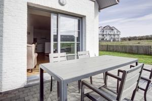 Appartement Holiday Suites Hardelot : Villa 3 Chambres
