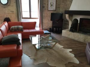 Little Suite Appartement : photos des chambres