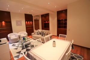Appartement Renovated Apartment 3 minutes walking to Monaco : Appartement