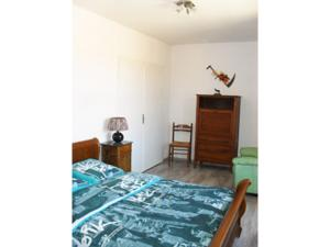 Chambres d'hotes/B&B chambres d hotes chateau d arcis : Petite Chambre Double
