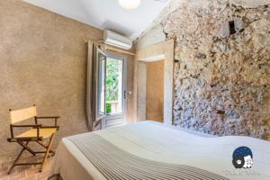 Hebergement Gorgeous country house in stone - Dodo et Tartine : photos des chambres