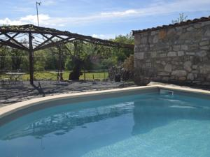 Appartement Holiday home Lanas A : Appartement 1 Chambre