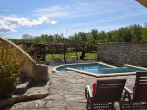 Appartement Holiday home Lanas A : photos des chambres