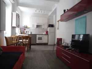 Appartement Trimu : Appartement 2 Chambres