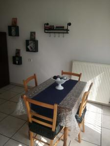 Appartement Ardenic : photos des chambres