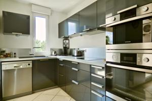 Appartement Luckey Homes - Rue des Freres Lumiere : photos des chambres